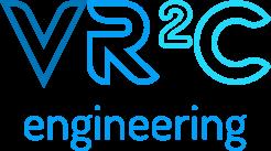 VR2C logo picto