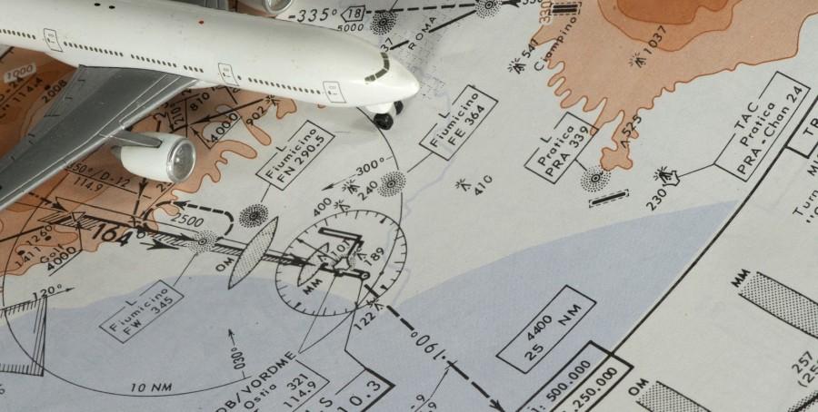 Communication, Navigation & Surveillance Systems  - ©PMV Groupe