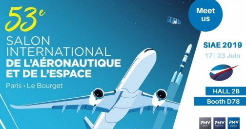 SIAE 2019 - Paris | Le Bourget