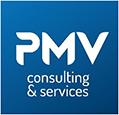 Logo PMV consulting